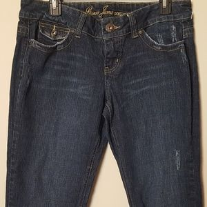 Guess Jeans Doheny 31x32 Dark Wash Low rise
